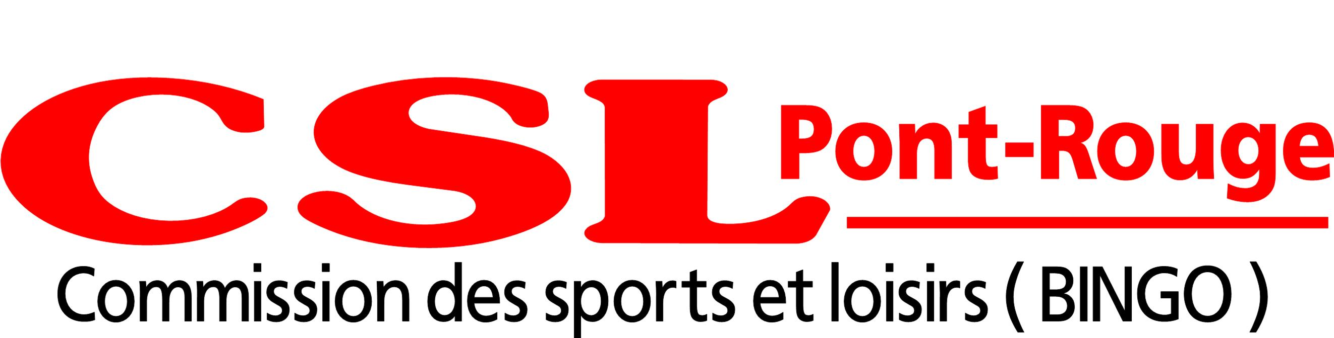 Commission sport loisir